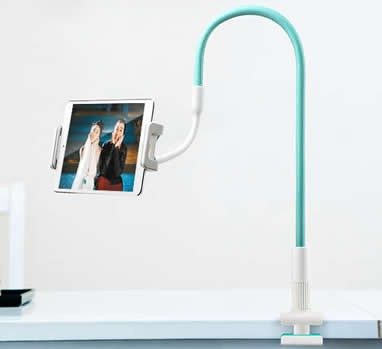 Degrees Rotating Bed Desk Table Mount Holder Stand For IPad - Rotating bed