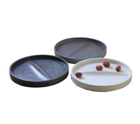 Concrete Ring Jewelry Holder Decor Dish Organizer