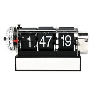 Mechanical Auto Flip Clock
