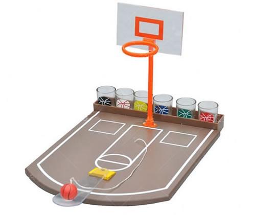 Mini Basketball Desktop Game