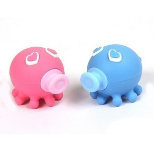 Kissing Octopus USB Flash Drive