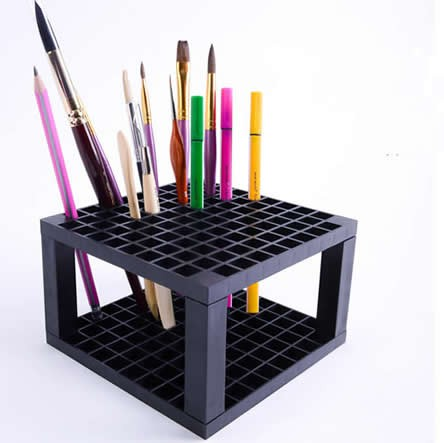 Pen Display   Stand 96-Slots Pen Pencil Holder