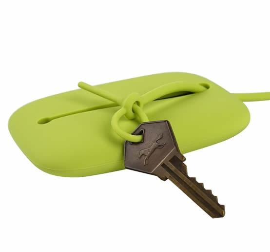 Silicon Key Case