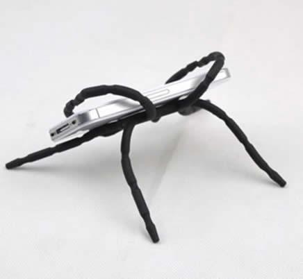 Spider Mount holder for Cell Phone