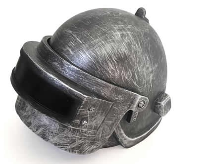 The Jedi Survive Helmet Ashtray