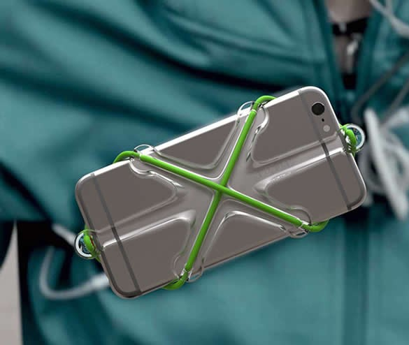 Universal Cell Phone Carrying Case Cover with Neck Lanyard for iPhone 7 6 plus 6s 6, and less than 7 inches cell phones