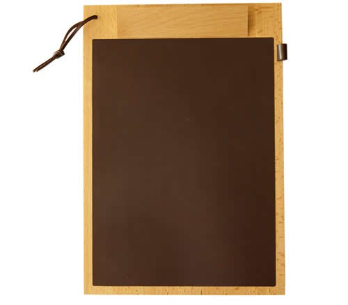 Wooden A4 Paper Writing&Drawing Clipboard
