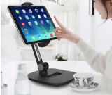 360 Degree Adjustable Stand/Holder  for Tablets (up to 11 inches) and SmartPhone