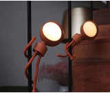 Creative Octopus Deformable Voice Control USB LED Night Light