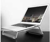 Aluminum Foldable Portable Stand for Apple MacBook PC Laptop