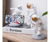 Astronauts Figures Smartphone Stand