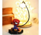 Cartoon  USB Rechargeable Tansform Freak LED Table Lamp
