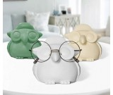Cute Owl Eyeglass Holder / Spectacle Display Stand