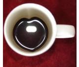 Deep Love of Coffee