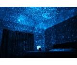Astro Starfield Simulation Cosmos Lamp