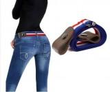 Figure Flattering Elastic Slim Belt