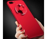 Hand Spinner PC Case Cover For Apple iPhone 7/7 Plus/6/6 Plus/6S/6S Plus  with Fidget Spinner Reduce Pressure Toys