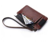 Handmade  Genuine Leather iPhone Cover/Pouch Protective Sleeve for IPhoneXS max 7/8plus
