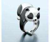 Hug Me Panda Ring