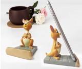 Kangaroo Cell Phone Stand Holder