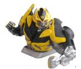 Transformers Piggy Bank
