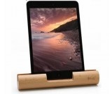 Wooden  Ipad Stand Holder