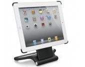 360 Degrees Rotating Desktop Base for Apple iPad 2 2nd Generation Wifi / 3G Model 16GB, 32GB, 64GB