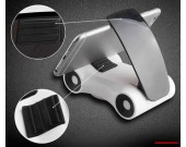 360 Rotation Sports Car Shaped Decoration Car Phone Holder Mobile Phone Holder