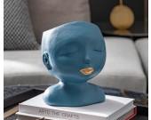 Minimalist modern art abstract figure sculpture home decoration idea
