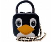 Cute Little Penguin Square Shoulder Bag-handbag