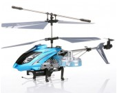 4CH Avatar Dragon Fighter GYRO IR Electric RC Helicopter