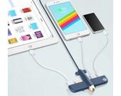 Aircraft Shape 4 Ports USB Hub