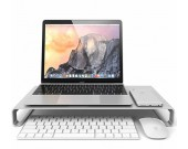 Aluminum Unibody Monitor / iMac Stand