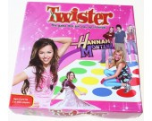 Body Twister Game