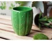 Cactus Ceramic Coffee Mug