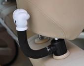 Car Seat Back Organizer Hook Cargo Bag Hanger