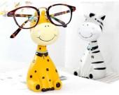 Cartoon Animal Eye Glasses Holder