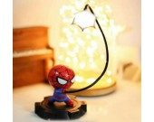 Cartoon  USB Rechargeable Tansform Freak LED Table Lamp