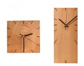 Creative Design Handmade Wooden Wall Clock
