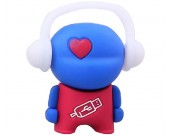 16GB Lovely Doll  USB Flash Drive