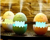 Egg Shaped Mist Humidifier