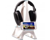 Eiffel Tiwer Headphone Stand Holder Hanger Phone Holder