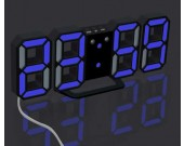 Electronic LED Digital Alarm Clock