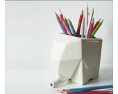 Elephant Flatware Drainer, Pen Holder,  Toothbrush Holder