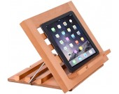 Folding Reading Stand,iPad Stand