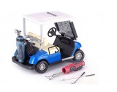 Mini ProActive Sports  Golf Cart Clock