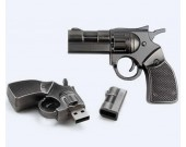 32G Gun USB Flash Memory Drive