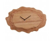 Handmade Modern  Wooden Wall Clock