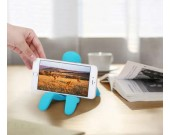 Human Shape  SmartPhone Stand Holder