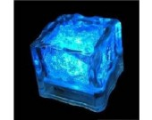 Colorful Crystal Cube Light,(2Pcs/Pack)